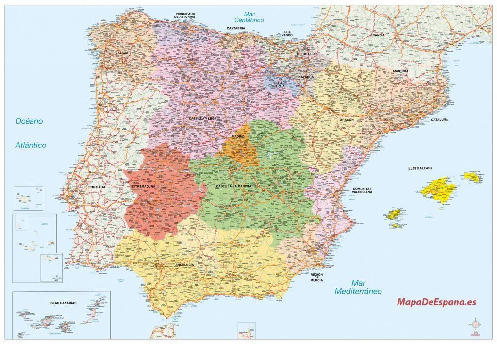 Carreteras de España